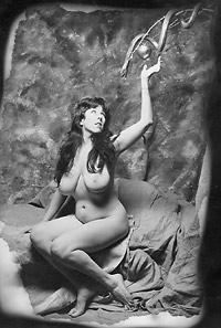 Annie Sprrinkle